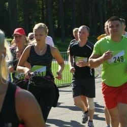Nike Riga Run - Agnese Kundziņa (651)