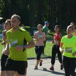 Nike Riga Run - Anna Korenkovska (1113)