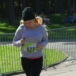 Nike Riga Run - Evita Reinsone (927)