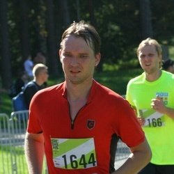 Nike Riga Run - Aigars Žukovskis (1644)