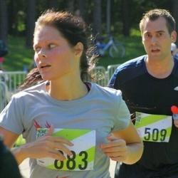 Nike Riga Run - Alise Šlisere (883)
