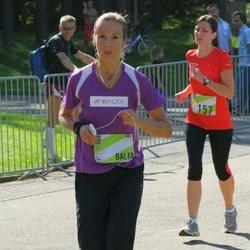 Nike Riga Run - Estere Briežkalne (486)