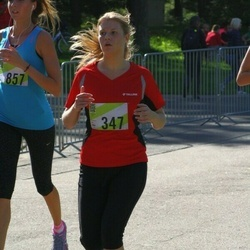Nike Riga Run - Alīna Kļaviņa (347)