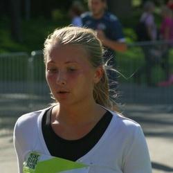 Nike Riga Run - Agnese Putāne (1736)