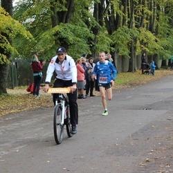Sigulda Half Marathon - Jānis Girgensons (1108)