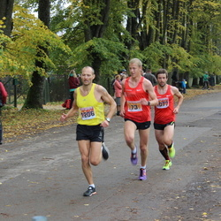 Sigulda Half Marathon - Kristaps Bērziņš (73), Andrejs Dmitrijevs (1077), Anatolijs Macuks (1206)
