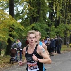 Sigulda Half Marathon - Jānis Razgalis (1283)