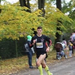 Sigulda Half Marathon - Mārtiņš Karlsons (2109)