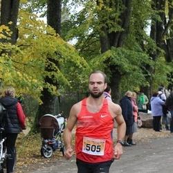 Sigulda Half Marathon - Andris Seipulis (505)