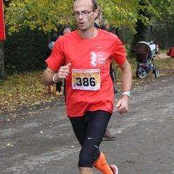 Sigulda Half Marathon - Valdis Ņilovs (386)