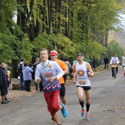 Sigulda Half Marathon - Raimonds Siliņš (515)