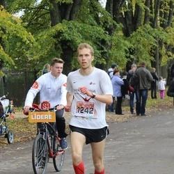 Sigulda Half Marathon - Ansis Ozoliņš (1242)