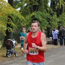 Sigulda Half Marathon - Valērijs Šakelis (491)