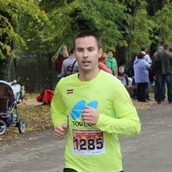 Sigulda Half Marathon - Edijs Reimanis (1285)