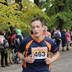 Sigulda Half Marathon - Andris Ronimoiss (463)