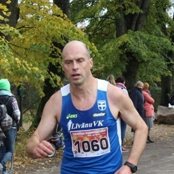 Sigulda Half Marathon - Arvils Bušmanis (1060)