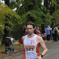 Sigulda Half Marathon
