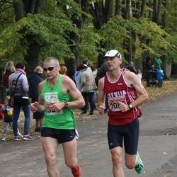 Sigulda Half Marathon - Andris Dudels (1080)