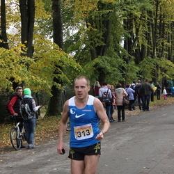Sigulda Half Marathon - Edgars Lankups (313)