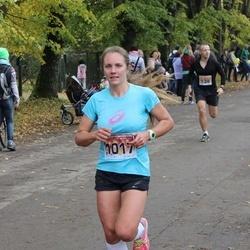 Sigulda Half Marathon - Dace Lina (1017)