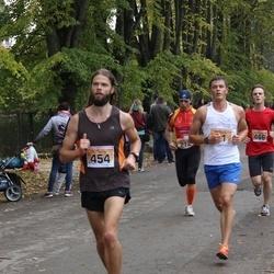 Sigulda Half Marathon - Edgars Rencis (454)