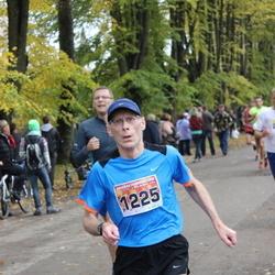 Sigulda Half Marathon - Romoalds Miņickis (1225)