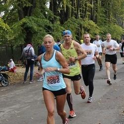 Sigulda Half Marathon - Ginta Rassa (1282)