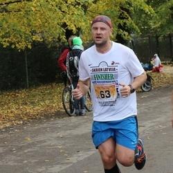 Sigulda Half Marathon - Ilvars Bergmanis (63)