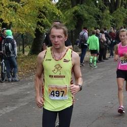Sigulda Half Marathon - Agris Saulgriezis (497)