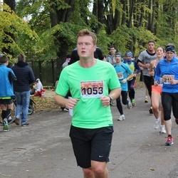 Sigulda Half Marathon - Herberts Bucenieks (1053)