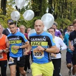 Sigulda Half Marathon - Ainārs Gudēvics (205)