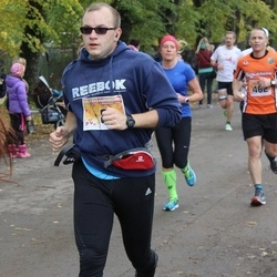 Sigulda Half Marathon - Ainārs Aizpurietis (8)