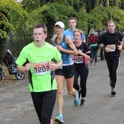 Sigulda Half Marathon - Juris Maile (1207)