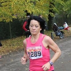 Sigulda Half Marathon - Aija Rogāle (1289)