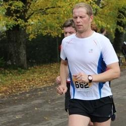 Sigulda Half Marathon - Guntars Siliņš (662)