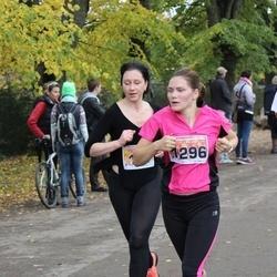Sigulda Half Marathon - Agnese Rukkalne (1296)