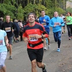 Sigulda Half Marathon - Igors Grigorjevs (187), Aleksis Orlovs (394)
