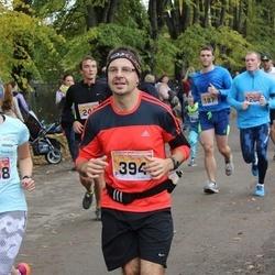 Sigulda Half Marathon - Aleksis Orlovs (394)