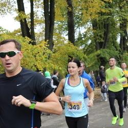 Sigulda Half Marathon - Dana Mačtama (349)