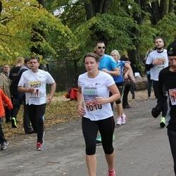 Sigulda Half Marathon - Aija Andersone (1010)