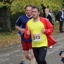 Sigulda Half Marathon - Aigars Sildars (513)