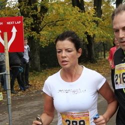 Sigulda Half Marathon - Sigita Olbačevska (389)