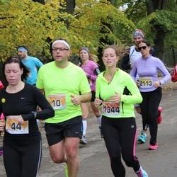 Sigulda Half Marathon - Marks Aizsils (10)