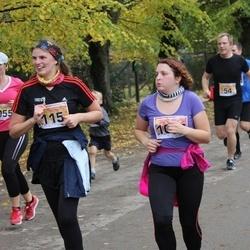Sigulda Half Marathon - Vizbulīte Celmiņa (115)