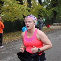 Sigulda Half Marathon - Yana Vinokurova (616)