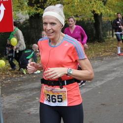 Sigulda Half Marathon - Sarmīte Mauriņa (365)