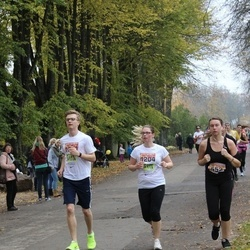 Sigulda Half Marathon - Līva Mača (1204)