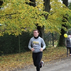 Sigulda Half Marathon - Agnese Metus (2169)
