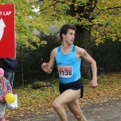 Sigulda Half Marathon - Mārtiņš Jocis (1138)
