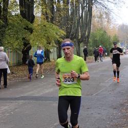 Sigulda Half Marathon - Juris Šehtels (503)